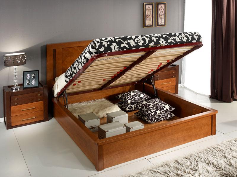 Colecci n mykonos muebles cega for Dormitorio matrimonio cama canape